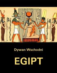 Dywan wschodni. Egipt - Opracowanie zbiorowe - ebook