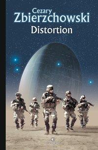 Distortion - Cezary Zbierzchowski - ebook
