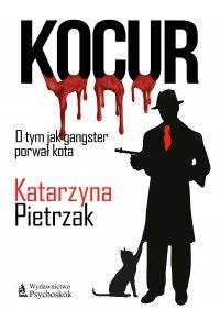 Kocur - Katarzyna Pietrzak - ebook