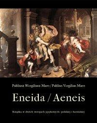 Eneida. Aeneis - Publius Vergilius Maro - ebook
