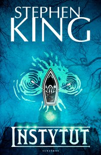 Instytut - Stephen King - ebook
