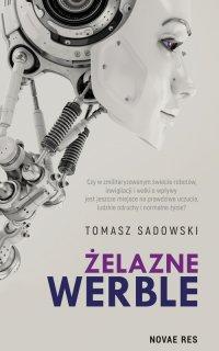 Żelazne werble - Tomasz Sadowski - ebook