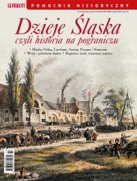Pomocnik Historyczny. Dzieje Śląska - Opracowanie zbiorowe - eprasa