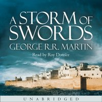 Storm of Swords (A Song of Ice and Fire, Book 3) - George R.R. Martin - audiobook