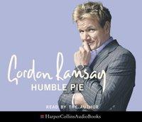 Humble Pie - Gordon Ramsay - audiobook