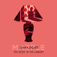 Body in the Library - Agatha Christie - audiobook