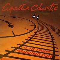 4.50 from Paddington - Agatha Christie - audiobook