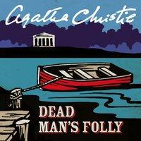 Dead Man's Folly - Agatha Christie - audiobook