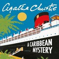 Caribbean Mystery - Agatha Christie - audiobook