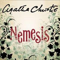 Nemesis - Agatha Christie - audiobook