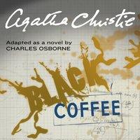 Black Coffee - Agatha Christie - audiobook