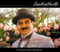 How Does Your Garden Grow? - Agatha Christie - audiobook