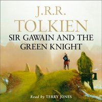 Sir Gawain and the Green Knight: with Pearl and Sir Orfeo - Opracowanie zbiorowe - audiobook