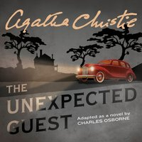 Unexpected Guest - Agatha Christie - audiobook