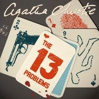 Thirteen Problems - Agatha Christie - audiobook