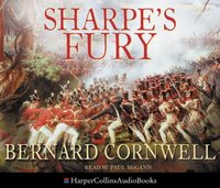 Sharpe's Fury: The Battle of Barrosa, March 1811 (The Sharpe Series, Book 11)