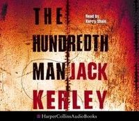 Hundredth Man (Carson Ryder, Book 1) - J. A. Kerley - audiobook