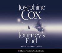 Journey's End - Josephine Cox - audiobook