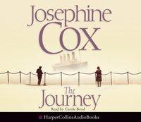 Journey - Josephine Cox - audiobook