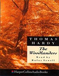 Woodlanders - Thomas Hardy - audiobook