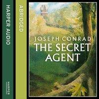 Secret Agent - Joseph Conrad - audiobook