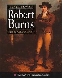 Poems and Songs of Robert Burns - Robert Burns - audiobook