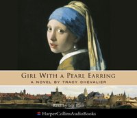 Girl With a Pearl Earring - Tracy Chevalier - audiobook