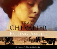 Falling Angels - Tracy Chevalier - audiobook