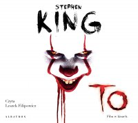To - Stephen King - audiobook