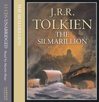 Silmarillion: Part Two - J.R.R. Tolkien - audiobook