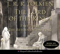 Return of the King: Part Two (The Lord of the Rings, Book 3) - J.R.R. Tolkien - audiobook