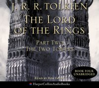 Two Towers: Part Two (The Lord of the Rings, Book 2) - J.R.R. Tolkien - audiobook