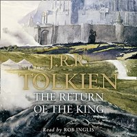 Return of the King (The Lord of the Rings, Book 3) - J.R.R. Tolkien - audiobook