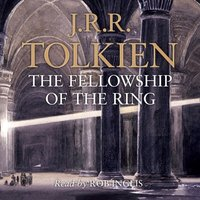 Fellowship of the Ring (The Lord of the Rings, Book 1) - J.R.R. Tolkien - audiobook