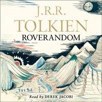 Roverandom - J.R.R. Tolkien - audiobook