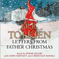 Letters from Father Christmas - J.R.R. Tolkien - audiobook