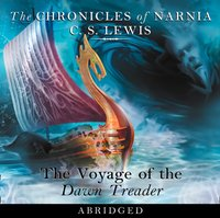 Voyage of the Dawn Treader (The Chronicles of Narnia, Book 5) - C. S. Lewis - audiobook