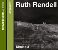 Simisola - Ruth Rendell - audiobook