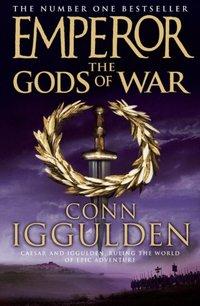Gods of War (Emperor Series, Book 4) - Conn Iggulden - audiobook