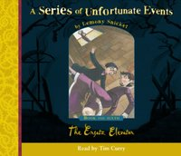 Book the Sixth - The Ersatz Elevator (A Series of Unfortunate Events, Book 6) - Lemony Snicket - audiobook