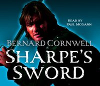 Sharpe's Sword: The Salamanca Campaign, June and July 1812 (The Sharpe Series, Book 14) - Bernard Cornwell - audiobook