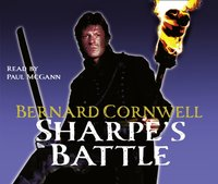 Sharpe's Battle: The Battle of Fuentes de Onoro, May 1811 (The Sharpe Series, Book 12) - Bernard Cornwell - audiobook