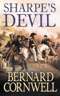 Sharpe's Devil: Napoleon and South America, 1820-1821 (The Sharpe Series, Book 21) - Bernard Cornwell - audiobook