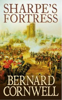 Sharpe's Fortress: The Siege of Gawilghur, December 1803 (The Sharpe Series, Book 3) - Bernard Cornwell - audiobook