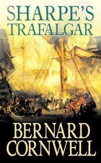 Sharpe's Trafalgar: The Battle of Trafalgar, 21 October 1805 (The Sharpe Series, Book 4) - Bernard Cornwell - audiobook