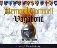 Vagabond (The Grail Quest, Book 2) - Bernard Cornwell - audiobook