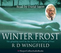 Winter Frost - R. D. Wingfield - audiobook