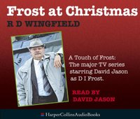 Frost At Christmas - R. D. Wingfield - audiobook