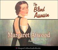 Blind Assassin - Margaret Atwood - audiobook