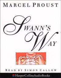 Swann's Way - Marcel Proust - audiobook